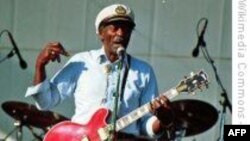 Danh ca rock and roll Chuck Berry