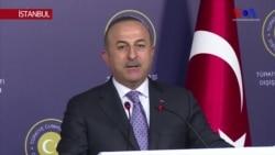 Çavuşoğlu: 'ABD'yle Güveni Yeniden Tesis Etmemiz Lazım'