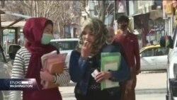 Afganistanske žene strahuju od mirovnog sporazuma