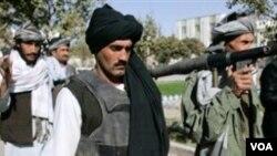 Laporan terbaru Pentagon menyebut Taliban sebagai musuh yang masih kuat di beberapa kantong di Afghanistan.