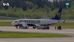 Беларусь и Ryanair: развитие событий