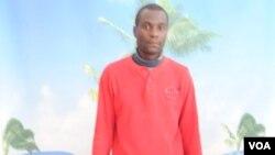 À procura de justiça: Osvaldo Xavier