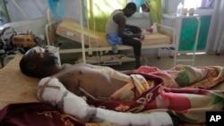 Bombings in Jos, Nigeria