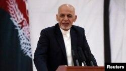 El presidente de Afganistán, Ashraf Ghani, anunció la semana pasada la liberación condicional de figuras influyentes del Talibán.