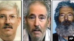 Bob Levinson disappeared in Iran five years ago