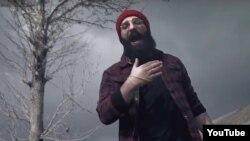 حمید صفت، خواننده ایرانی