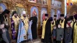 Ukrayna kilsəsinin müstəqilliyi münaqişələri dərinləşdirə bilər