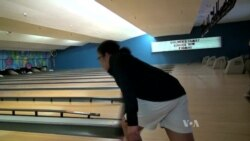 Special Olympics Bowler Ready for Summer Games