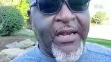 Ukhuluma Ngokwenzakala Kwele Melika NgoMpandula Ngomyaka ka2001