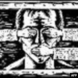 وقايع روز: اسماعيل احمدی مقدم فرمانده پليس ايران گفت شما خبرنگاران هم دروغ نگوييد و حق نداريد ديگر سئوالهای دروغ بپرسيد