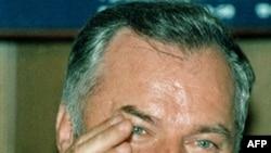Ratko Mladic'in Oğluna Ait Eve Baskın Düzenlendi