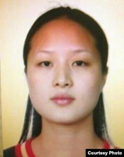 赵红霞 (图片来源:网络图片)