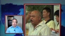 VOA连线: 中国各地爆发反日示威