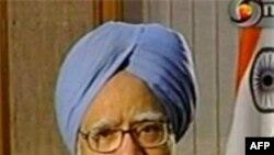 Манмохан Сингх вновь возглавил правительство Индии