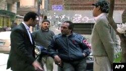 События в Египте – провал американской разведки?