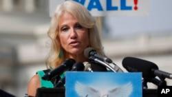 Penasihat Gedung Putih, Kellyanne Conway