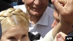 Єхануров дав свідчення проти Тимошенко