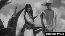 Фото: Из мексиканского фильма Сергея Эйзенштейна.