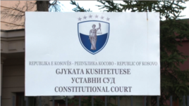Kosovë, opozita dërgon në GjK zgjedhjen e presidentit