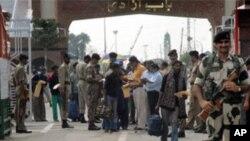 بھارت میں پاکستانی قیدی