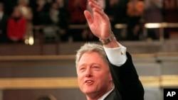 Arhiv - Bill Clinton