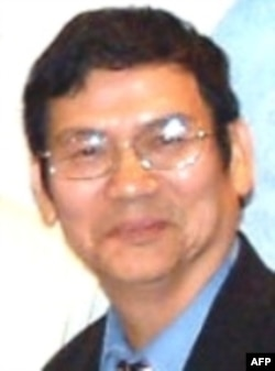 Bác sĩ Nguyễn Xuân Quang