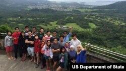 Young Southeast Asian Leadership Initiative Fellows