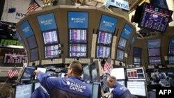 Qlobal maliyyə marketlərində Vaşinqton razılığı alqışlanıb