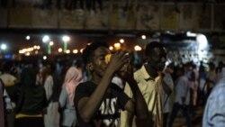 Accord sur les organes de transition au Soudan