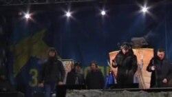對話無效 烏克蘭抗議活動繼續