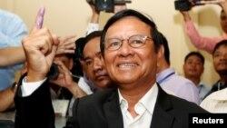 Ông Kem Sokha.