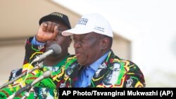 Zimbabwe Election Resource Center: Mnangagwa's Govt Should Institute Electoral Reforms