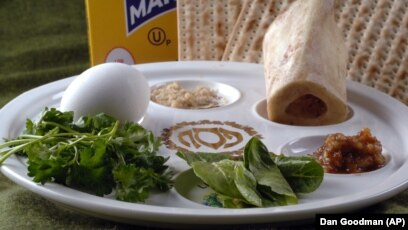 Foods Important to Easter, Passover and the Spring