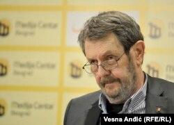 Profesor Zdravko Grebo