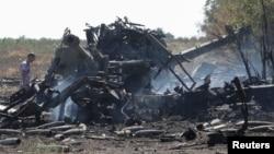 9月6日烏克蘭港口城市馬里烏波爾仍有爆炸聲