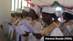 BORNO: Taron limaman Darikar Katolika na Sojojin Najeriya