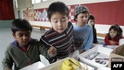 'Çocuklar Arasındaki Refah Eşitliği Giderek Bozuluyor'