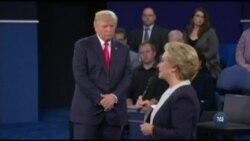 Зовнішня політика США - основні відмінності в підходах кандидатів у президенти. Відео