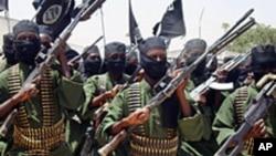 ایتھوپیا اورصومالی افواج کی الشباب سے جھڑپیں