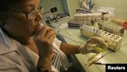 Según las autoridades cubanas, el brote epidémico está controlado.