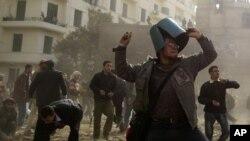 مصر نے بحران کے حل کے لیے درکار ٹھوس اقدامات نہیں کیے: امریکہ