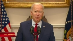 Truyền hình VOA 3/3/21: Mỹ tiếp tục các cuộc điều tra thương mại nhắm vào Việt Nam