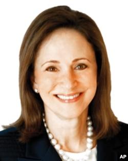原美国律师协会会长卡罗琳•拉姆