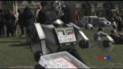 Qatil Robotlar