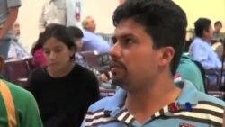 中美洲移民:被困境和梦想推到美国