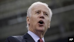 Joe Biden dijo que la agenda de EE.UU. en Latinoamérica se basa en la promoción de los intereses comunes.