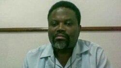 """2 Nov 2018 AFS - Xavier Jaime: """"MPLA quer mostrar aquilo que não é"""""""