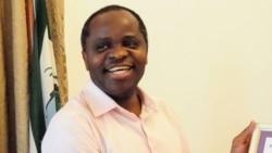 Vereador Alberto Ali reage ao assassinato do presidente do município de Nampula