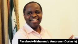 Mahamudo Amurane