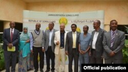 Somaliland Election Committee